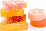 Изготовление мыла