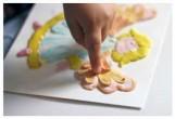 Рисование пластилином и изделия из пластилина